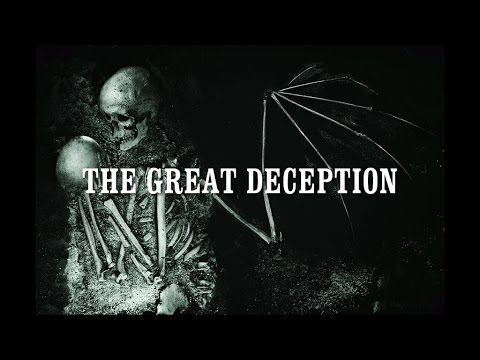 The Great Deception: UFOs & Fallen Angels/Demons