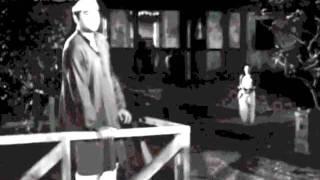 Jin Raton Ki Bhor Nahin Hai- Door Gagan Ki Chhaon Mein