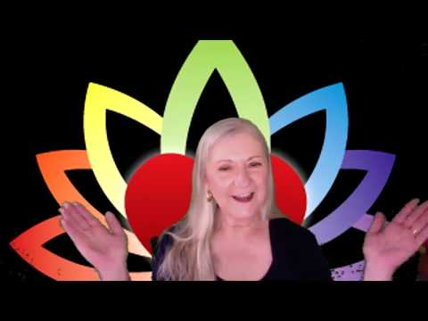 Introductions to the Akashic Vibration with Maggie Chula