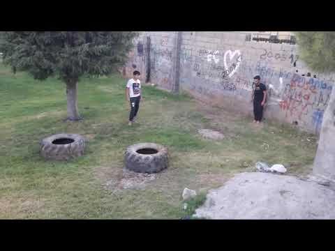 تمارين  باركور وجمباز # Ahmad alhssein# sport #Energy.# ... Freerunning #Tricking