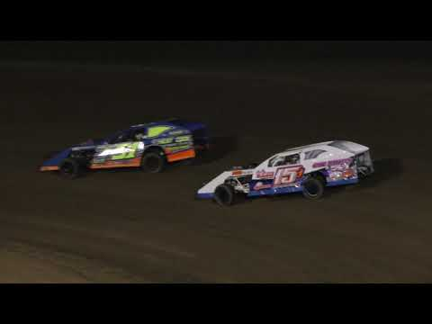 9 15 18 Modified Heat #1 Lincoln Park Speedway
