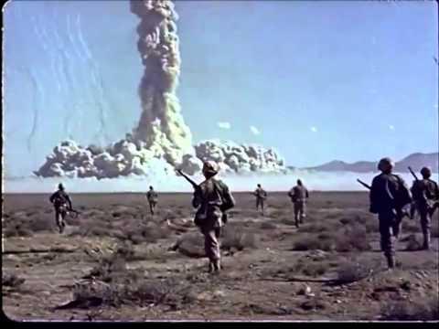 The Destroyer Of Worlds [(J. Robert Oppenheimer speech) Djent / Ambient / Progressive metal /spoken]