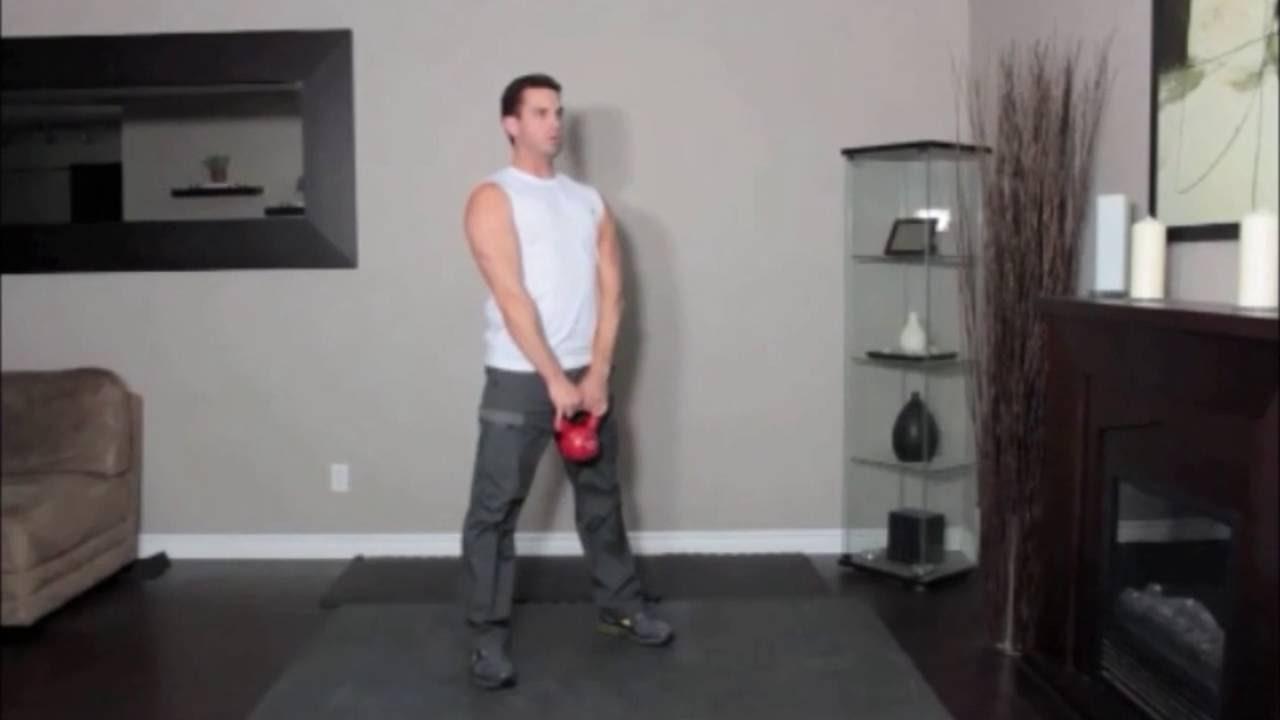Rutina para adelgazar espaldares
