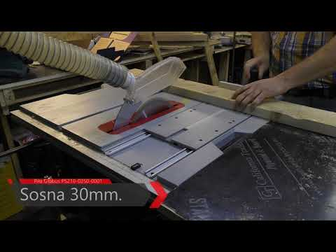 Bosch Gts 10 Xc Professional Table Saw Uk Doovi