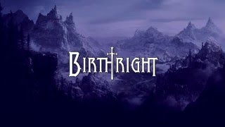 Birthright Teaser Trailer
