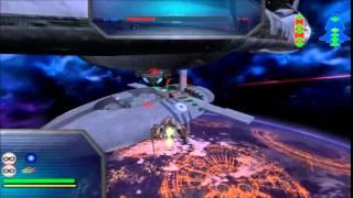 Space Battle - Star Wars Battlefront 2