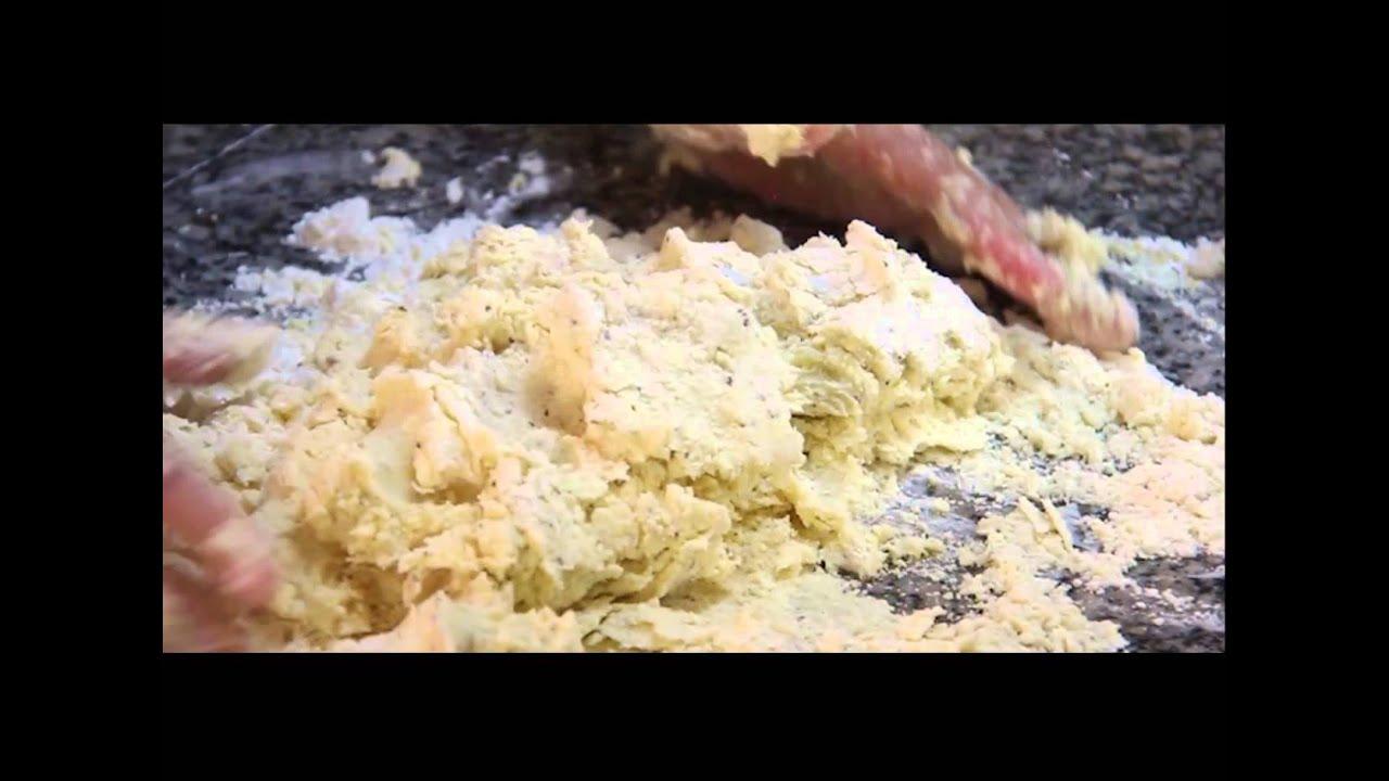 La Cocina De Sarita Mbeju Relleno Chipa Tradicional Youtube