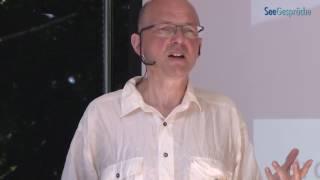 Armin Risi - Das Mysterium der Freiheit - Vortrag und Mantren