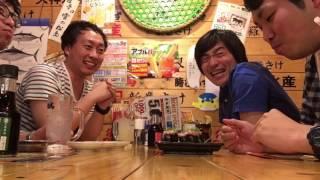 【寿司アンルーレット】 カマショーと愉快な仲間たち
