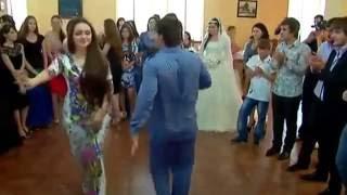 Chechen dance 7