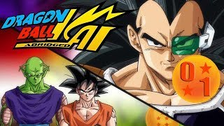 Dragon Ball Kai Verarsche (Abridged) - Episode 1 (GERMAN)
