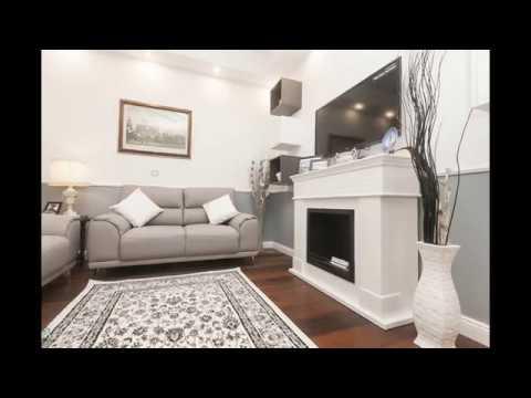 Genova Via Caffaro Elegante Appartamento Ristrutturato Nuovo Di 125 Mq