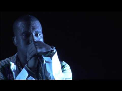 Kanye Coachella 2011 Speech