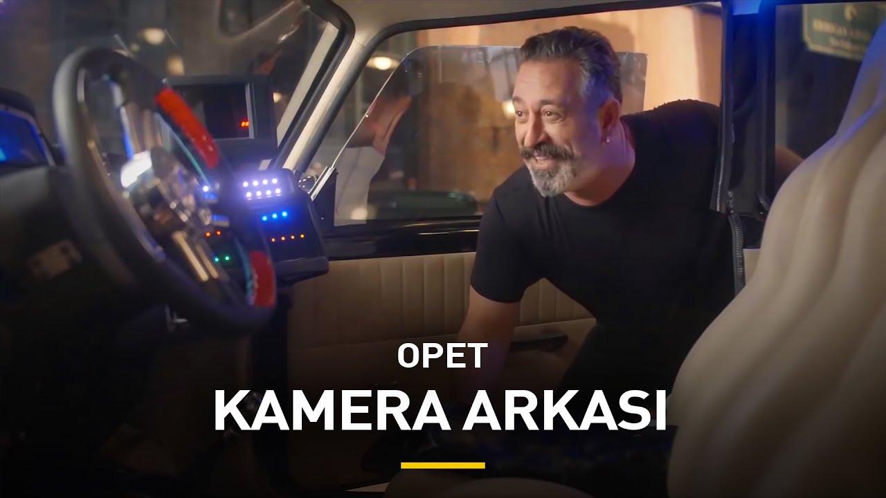 Cem Yılmaz   Opet Kamera Arkası