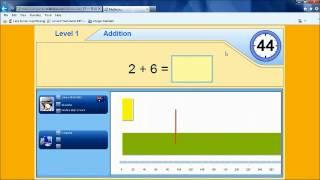 Mathletics Computer Glitch