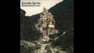 Kristofer Åström - Just A Little Insane (Official Audio)