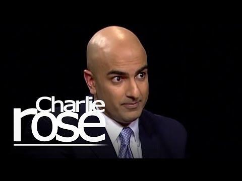 Neel Kashkari | Charlie Rose