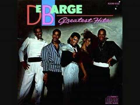 DeBarge  Time Will Reveal