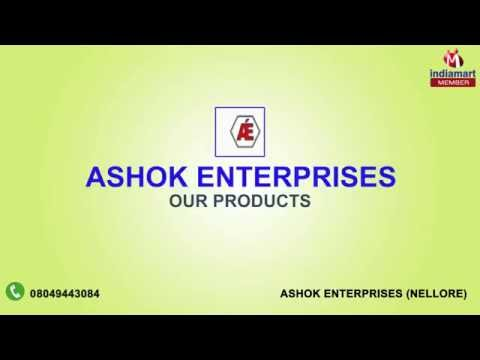 industrial-minerals-and-ramming-mass-by-ashok-enterprises,-nellore