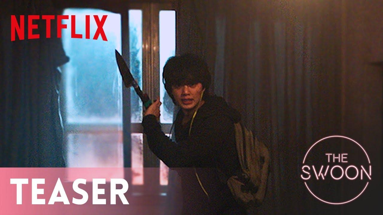 Sweet Home Official Teaser Netflix Eng Sub Youtube