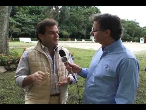 Entrevista com Manoel Tavares de Almeida