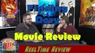 ReelTime Review: Finding Dory - Movie Review