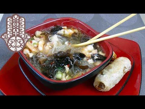 soupe-chinoise-au-poulet-et-crevettes