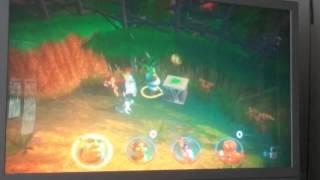 Shrek 2 Box Trick