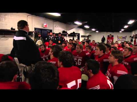 Ravenwood High School  2014 Football Documentary