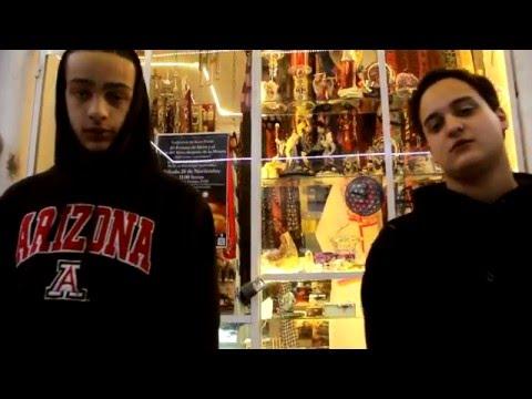 Schmidt & CK Free - Cuatro/Veinte (Music Video)