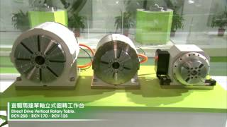 HIWIN 2016 TMTS 台灣國際工具機展花絮Taiwan International Machine tool Show