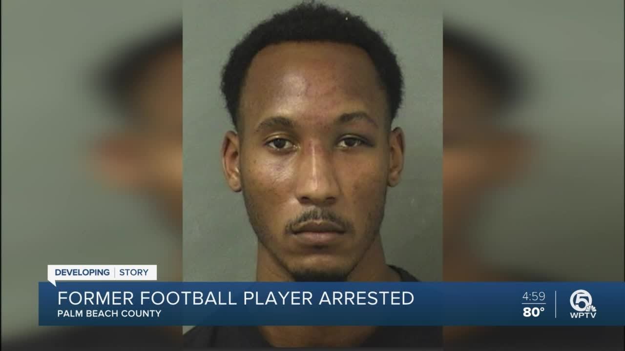 Former Florida State WR Travis Rudolph charged with murder