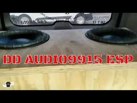 2 dd audio 9915 esp