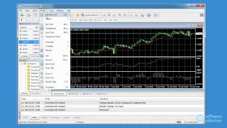 Working with ForexTime NZ MT4