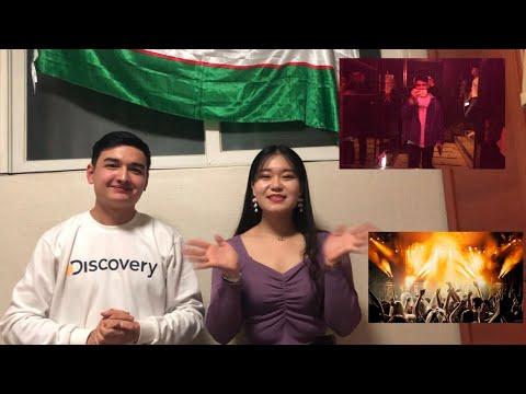 Koreyada Sayohat Va Koreyalik Qiz Bilan Bir Kun My Weekend In Korea With Korean Girl,Party