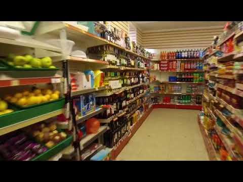 Bayhead Stores North Uist