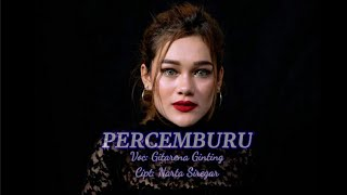 "LAGU KARO TERBARU 2019 GITARENA GINTING ""PERCEMBURU"""