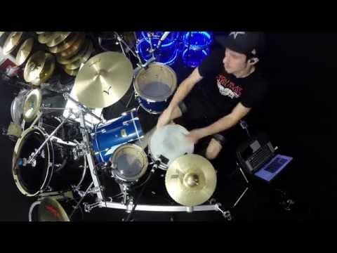 Shut Up & Dance - Drum Cover - Walk The Moon