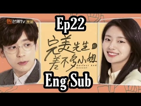 Download PERFECT AND CASUAL (PAC): EPISODE 22 / ENG SUB / ANNIKAS_TV
