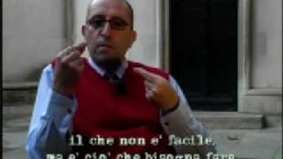 """""""La Valigia con lo spago"""" The right of reciprocity between the religion - Dr.Hagopian"""
