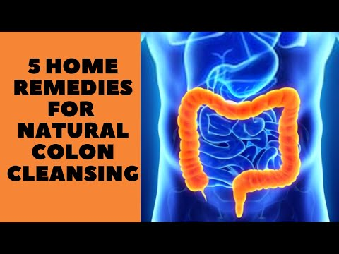 5-home-remedies-for-natural-colon-cleansing---clean-your-colon-naturally!-colon-cleanse-at-home!