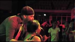 Justin Wellington Live PNG #2 2013