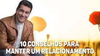 10 conselhos para manter um relacionamento - Pe. Chrystian Shankar