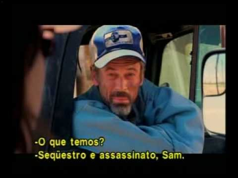 Trailer do filme Estrada para o Inferno
