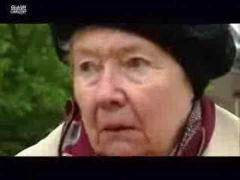 Kẻ cướp gặp bà già