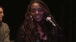 "Ledisi, ""Alright"" - Live at Berklee College of Music"