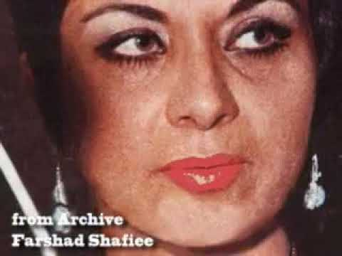 Roya Old Persian Song Youtube