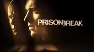 Prison Break / Побег (5 сезон) - трейлер в русском озвучании