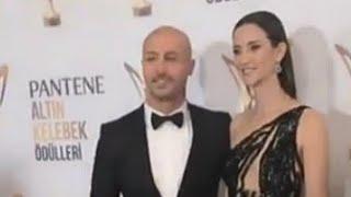 İrem Helvacıoğlu-Altın Kelebek Ödül Gecesi