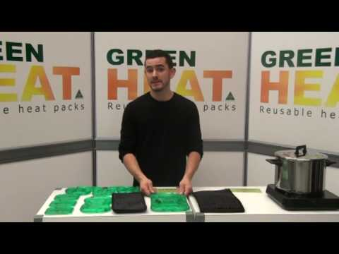 Green Heat Video